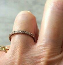 Ring Pandora Size Q Eternity Ring Hearts (104104V)