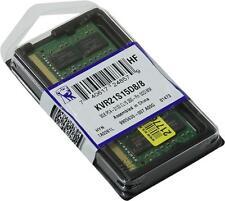 Kingston KVR21S15D8/8 8GB DDR4-2133 RAM PC4-2133 8 GB Memory Laptop Notebook