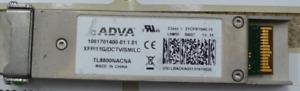 1061701400 XFP/11G/DCTV/SM/LC ADVA FSP3000