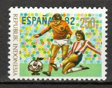 Indonesia - 1982 Soccer championship Spain - Mi. 1059 MNH