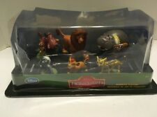 Disney The Lion King Guard 6 Figure Figurine Playset
