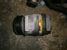 Klimakompressor CHEVROLET LACETTI 715399, 96473633, 25187014-113052  SAEJ939