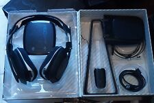 ASTRO Gaming A50 Headset (Black) with mic