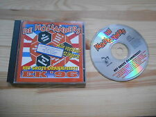 CD Pop De Hollanders - Het Grote Oranjefeest / EK '96 (13 Song) DINO MUSIC