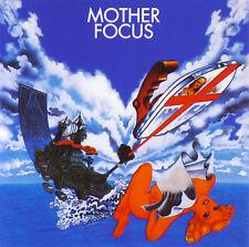 CD-FOCUS-Mother Focus - #a1524