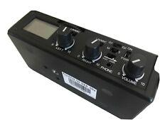 BeachTek DXA5DA Passive Dual XLR Audio Adaptr for DSLR