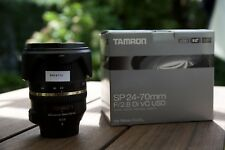 Tamron SP 24-70mm F/2,8 Di VC USD für Nikon