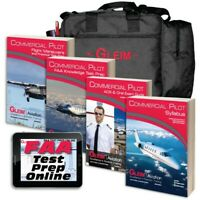 Gleim Commercial Pilot Kit GLEIM KIT CP
