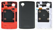For LG Google Nexus 5 D820 OEM Battery Door Back Housing Cover Case with NFC New