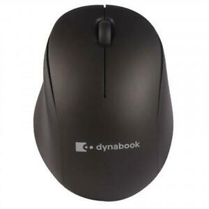 Toshiba Dynabook T120 Mouse - Wireless - Bluetooth