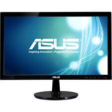 "Asus Vs207de 19.5"" Led - monitor"