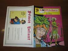 FANZINE DI FUMETTI NERBINI IL NERBINIANO N°5 OTTOBRE 1976 ASSO DI PICCHE