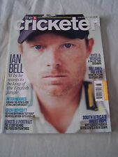 The Cricketer Magazine June 2014