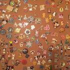 Lot of 15 Disney Trading Pins  FREE LANYARD US SELLER! U PICK BOY OR GIRL