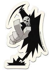 **License** Soul Eater SD Shinigami Sticker #55196