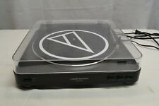 Audio-Technica AT-LP60-USB Turntable, Used, Great condition
