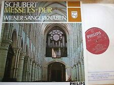 SAL 3421 Schubert Mass in E flat / Grossman / Vienna Boys Choir