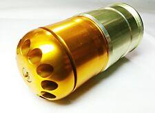 AF Metal 84 Rds 6mm BB 40mm Airsoft Toy Gas Grenade AF-CT0003