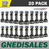 700 Series Greenteeth WearSharp, Stump Grinder Teeth - Lot of 20, Free Shipping!