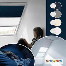 velux dachfensterrollos ggu g nstig kaufen ebay. Black Bedroom Furniture Sets. Home Design Ideas