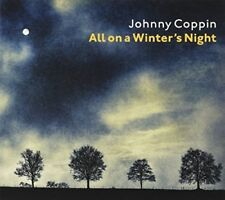Johnny Coppin - All On A Winter's Night [New CD] UK - Import
