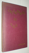Checkerboard of Talk – Sophie Himmell (Signed & Inscribed by Author, 1955)