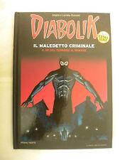DIABOLIK EXTRA SERIE 1 VOLUME CARTONATO