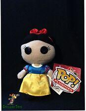 Disney's Snow White - Funko POP! Plush - New