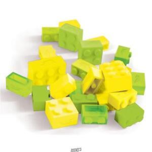 (4) I DO 3D Refill Kits Creativity Inspiring Cloner Printer brick STEM Glow INK