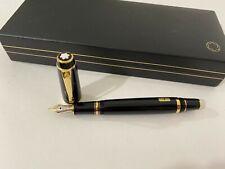 Montblanc Boheme Fountain pen  Non-Retractable