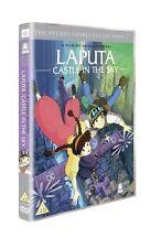Laputa Castle In The Sky (Studio Ghibli Collection) [New DVD]