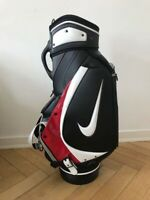 Nike Golf Tour/ Staff / Bag 2015 /Rare Edition / Collectors / Tiger Woods Top!