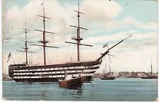 H. M. S. Victory, PORTSMOUTH, Hampshire