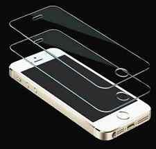1 Stück Panzerglas IPhone 5 5S SE 5C Schutzfolie Panzerfolie Echtglas Schutzglas