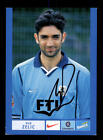 Ned Zelic Autogrammkarte 1860 München 2000-01 Original Signiert  + A 67279