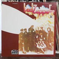 Led Zeppelin | Rock LP | Led Zeppelin II | Atlantic SD 19127 Gatefold