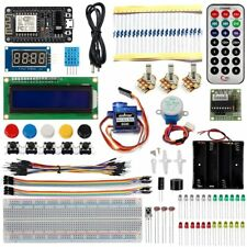 IOT NODEMCU Starter Kit MQTT WIFI Internet of Things programming learning Suite
