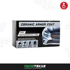 Nano Car Body Paint Protection 9h CERAMIC ARMOR COAT The Special Coating 100 %