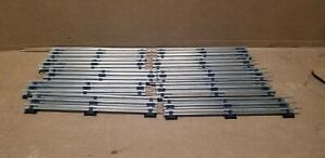 K-Line O Gauge (same as Lionel) 10 Inch Straight Track (10 pieces) Very Clean