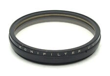 Konica Konifilter SL39.C 55mm UV Screw In Filter #5535