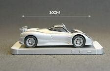 Supercars DeAgostini 1:43 Scale PAGANI ZONDA C12S Diecast Sports Car Model 1/43