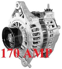 NEW HIGH OUTPUT 2001 2002 2003 2004 2005 2006 For NISSAN SENTRA 1.8L ALTERNATOR