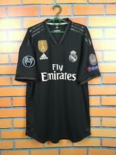 Real Madrid Jersey Authentic 2019 Player Issue XL Shirt Adidas Football CY6329