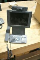 Cisco 7980 Series IP Business Video Conference Phone Model CP-7985G