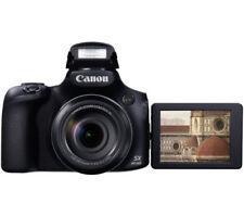 "CANON PowerShot SX60 HS Bridge Camera 16.1MP 3"" Autofocus Black"