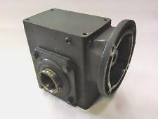 Morse 262Q56R60  60-1 Speed Reducer (Gearbox)