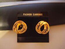 Nice Earrings ~ Vintage Fashion Earrings ~ Very