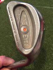 Ping eye 2 Non conforming groove Orange dot  Sw