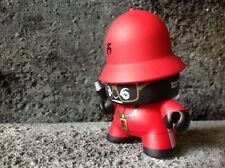 kidrobot fatcap figure Series 3 Graffiti Urban Designer Toy QUISP