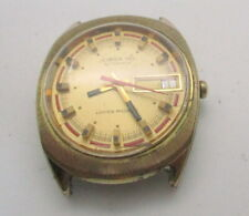 Circa101 by Lucien Piccard  Automatic Men's watch SWISS Made  60s  4 repair